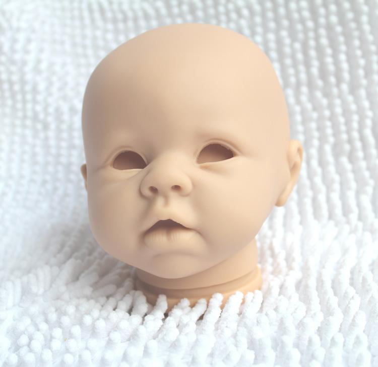 Silicone reborn baby dolls kit soft Vinyl SAME AS KRISTA  : Silicone reborn baby dolls kit soft Vinyl SAME AS KRISTA lifelike baby doll 20 22 doll from www.aliexpress.com size 750 x 729 jpeg 143kB