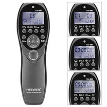 Buy Neewer Shutter Release Wired Timer Remote Control NW-880/DC2 Nikon D7100/D7000/D5300/D5100/D5000/D3300/D3200/D3100/D610/D600 for $16.53 in AliExpress store