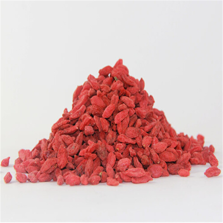 Promotions 240g Top Grade Goji Berry Chinese Original Ningxia Wolfberry Medlar Wholesale Gpji Skin Beauty and
