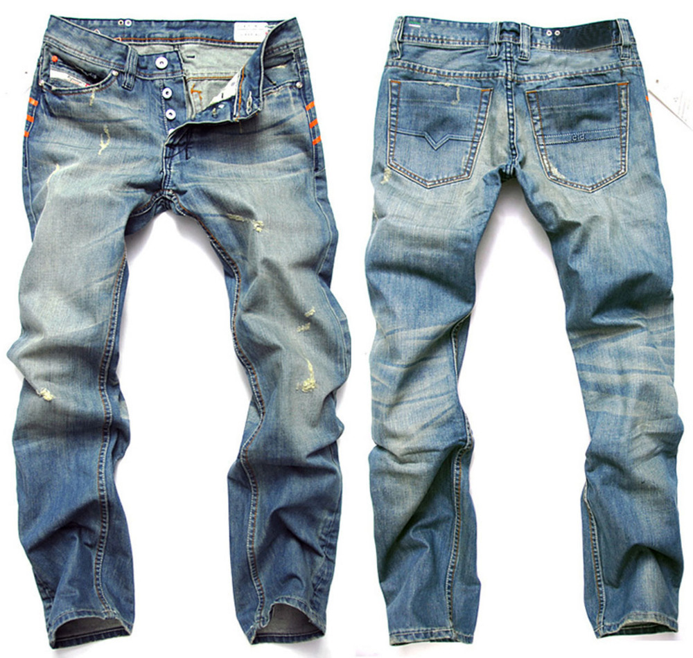 Jul 06,  · Denim and cotton jeans are two types of jeans, a style of trousers available for men and women. Jeans were originally made for denim but are already available in other fabrics. Denim jeans share many characteristics with cotton jeans because denim is a by-product of cotton.