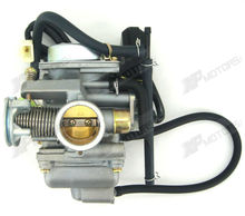 CARBURETOR CARB for GY6 SCOOTER GO KART 150 150CC 24MM