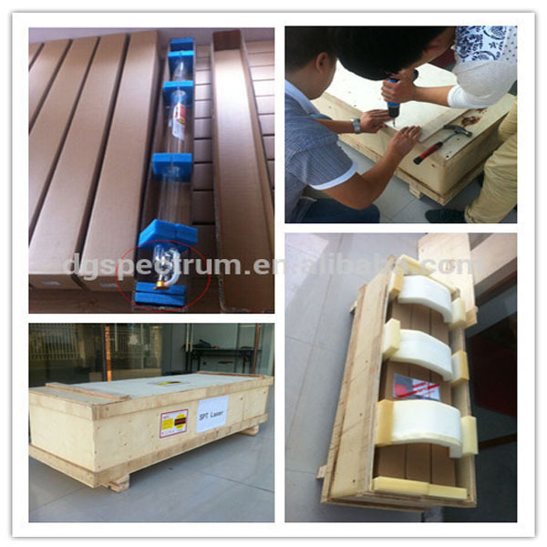 SPT Wholesale 150w grabado laser tube with 1850mm Length and 10000 hours Long LIfe 6 Month's Warranty.jpg
