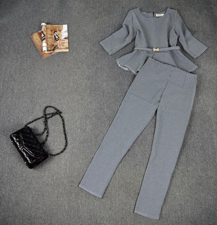 women suit 9