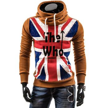 2015 новинка мода мужские толстовки, Мужчин-причинная спортивной, Человек спорт на открытом воздухе верхняя одежда костюм толстовка, Большой размер 4XL