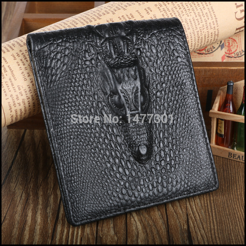 Free Shipping Hot Sale 10 Styles Original Men's Money Wallets Card & ID Holders Coin Purses Key Wallets Clips D2021(China (Mainland))