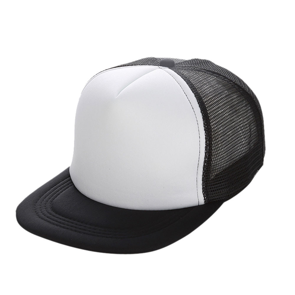 Men and women snapback quick dry outdoor summer hat bone breathable mesh chapeu ca Cap Hat Blank Visor Hat Adjustable #127(China (Mainland))