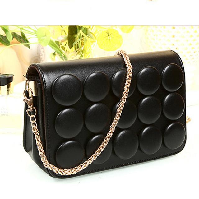 Summer fashion female handbag 2013 new wave woman bag candy colors women's singles small handbags fashion Messenger bags