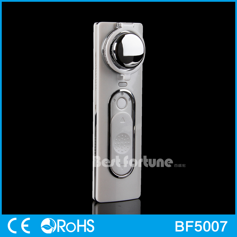 Rechargeable Multifunction Handy Face Spa Ion Nano Mist Spray
