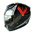 Dot Approved GT Air Double Lens Motorcycle Full Face Helmet Capacete Motoqueiro Cascos Para Moto