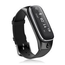 Sports Smart watch M6 Smart Watch Bracelet Sports Smartband w/Bluetooth Headset for IOS Android men women wristwatches digital(China (Mainland))