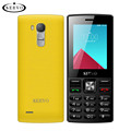 image for Quad SIM Cards 2.8 Inch HD Big Screen 4 SIM Cards 4 Standby Phone With