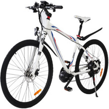 "2015 new arrival 28"" 7 speed disc brake electric bicycle(China (Mainland))"