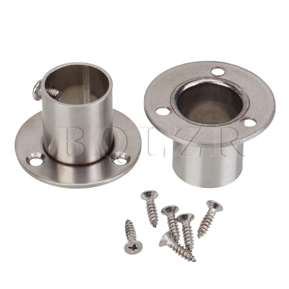Bqlzr mm stainless steel pipe flange socket rod