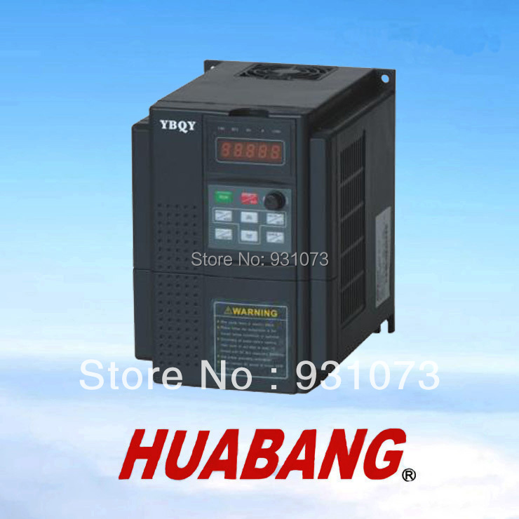 VFD-V, converter; frequency converter single phase 220V, 0-600Hz, 10A, 2.2KW, general type(China (Mainland))