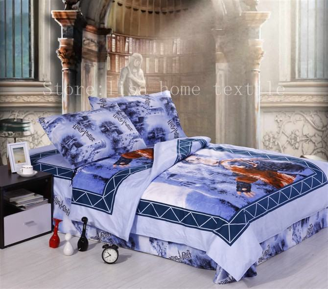 popular harry potter bedding buy cheap harry potter bedding lots from