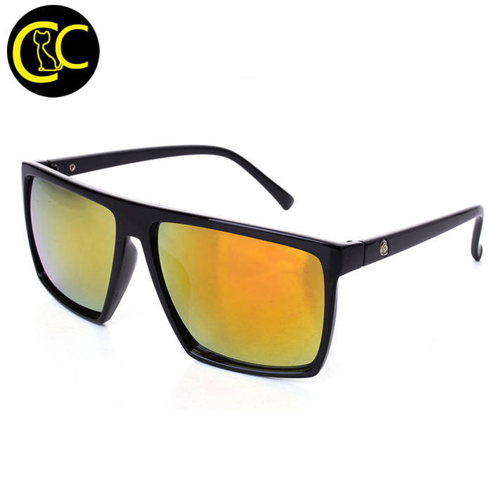 2015 Fashion New Style Ken Block Sunglasses Men Brand Designer Sunglasses Photochromic Sport Sunglasses Dragon Sunglasses CC0039(China (Mainland))