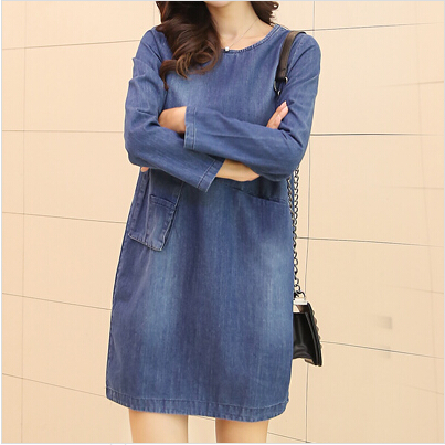 Compare Prices on Plus Size Dresses Xxxl Jeans Dress- Online ...