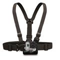Adjustable Chest Body Harness Belt Strap Mount For Gopro HD Hero 1 2 3 Camera SJCAM