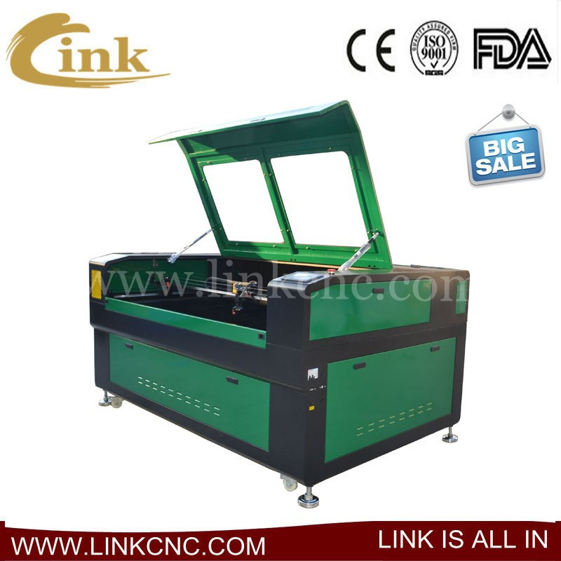 1610 Hot product ! Link Company laser engraving machine 80w LXJ1610 co2 laser(China (Mainland))