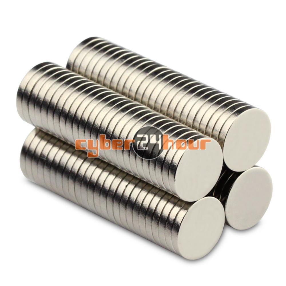 Гаджет  10pcs 16mm x 2mm N50 Grade Small Disc Round Cylinder Rare Earth Neodymium Magnets free shipping None Строительство и Недвижимость
