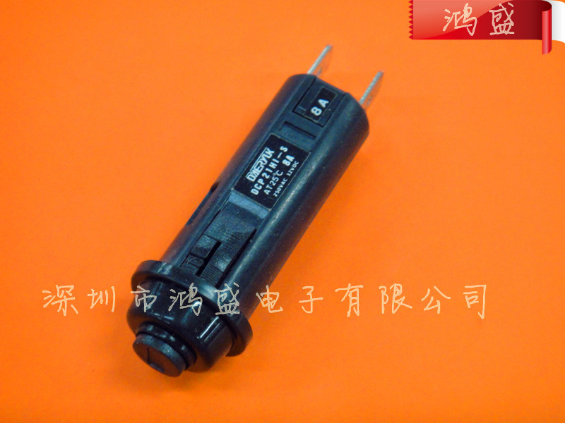 South Korea imported DCP21H1 -s 250 v8a reset the fuse tube<br><br>Aliexpress