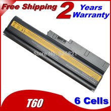 """Laptop Battery For IBM/lenovoThinkPad R61 R61i 14.1"""" &15.0"""" standard screens and ThinkPad R61E 15.4"""" widescreen(China (Mainland))"""