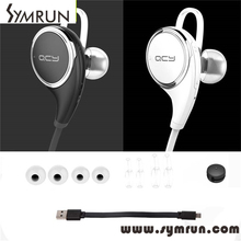 Symrun Original Qy8 Bluetooth 4.1 Headset Wireless Sports Running Stereo Music Earphone Bluetooth Stereo Earphone