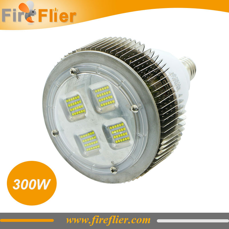 300W Retrofit Led high bay lamp for factory using to replace HPS or Metal halide lamp<br><br>Aliexpress