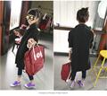 4 14Y 2016 autumn big brand style girls outerwear kids blazer children suit beat rotator cuff