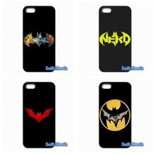 Cool Batman Logo Hard Phone Case Cover For Blackberry Z10 Q10 HTC Desire 816 820 One X S M7 M8 Mini M9 A9 Plus(China (Mainland))