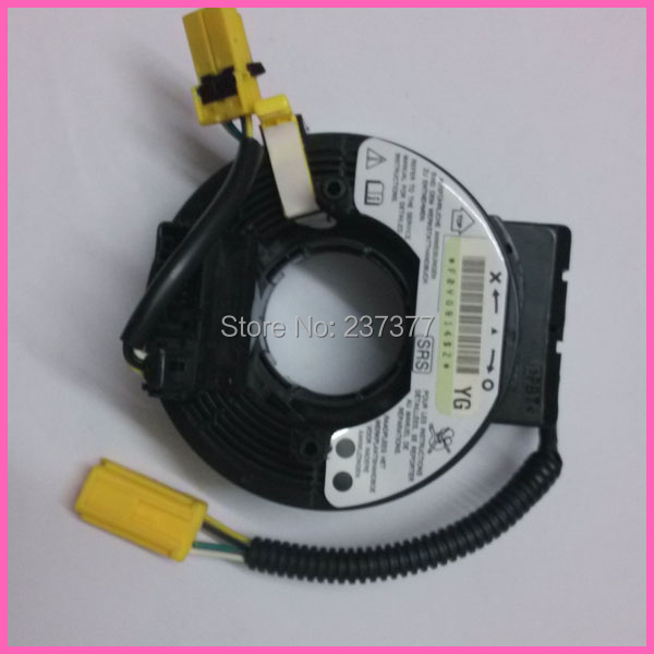 For Honda Civic Clock Spring Airbag Spiral Cable Assy 77900-SNA-K52(China (Mainland))