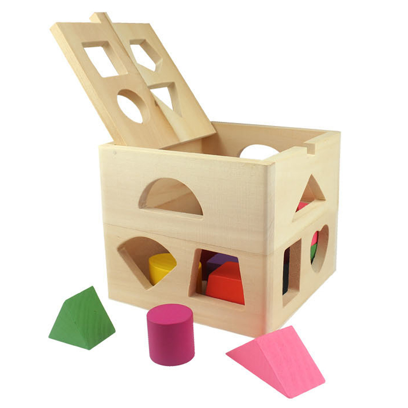 Wood Building Toys For Boys : Popular toddler learning toys buy cheap