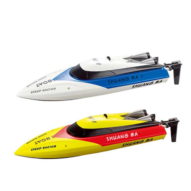 Newest Large 7011 RC Boat High Speed 25-30KM/H Remote Control Speed Boat Water Cooling System vs F16610 FT010 Best Xmas Gift(China (Mainland))