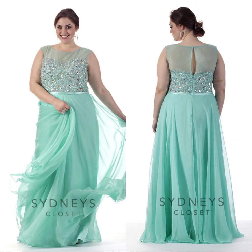 Mint Green Dress Plus Size | Good Dresses