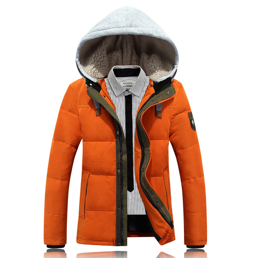 Size M~3XL Free Shipping 2015 Winter Mens Cotton-padded Down Parkas Jackets Mens Winter Jackets And Coats 0135Одежда и ак�е��уары<br><br><br>Aliexpress