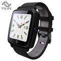 Best seller TTLIFE Brand Bluetooth Smart Watch Wearable Devices Support SIM TF Card Smartwatch For Apple