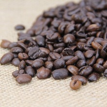 Cat coffee beans fresh 500g small black coffee powder cooked beans sangioveses