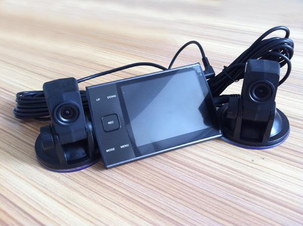 Видеорегистратор отдельно камера