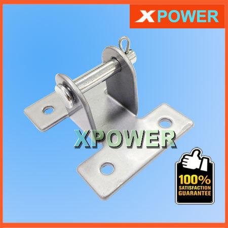Гаджет  Wholesale 2 pcs Linear Actuator Mounting Bracket Motor Support Steel HF-ZJ-08 Free Shipping None Мебель