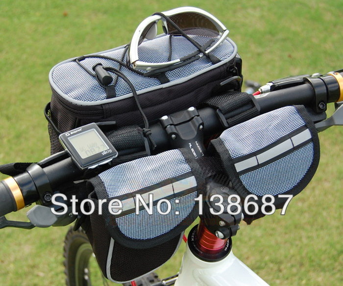 Велосипедная корзина Oem 4 1  zah vr goggle foldable virtual reality 3d glasses cardboard