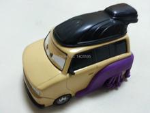 Buy Pixar Cars Kingpin Nobunaga Metal Diecast Toy Car 1:55 Loose Brand New Stock & Free for $14.98 in AliExpress store