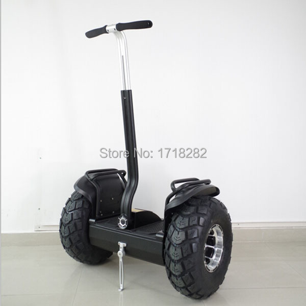 Delivery fast electric chariot stand scooter balance car /2 wheels - Sports transportation experts store