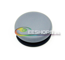 Buy Genuine New Analog Joystick Button Cap Head Cover Nintendo 3DS LL XL 3DSLL 3DSXL Game Console Replacement Part Dark Grey Ltd.) for $4.50 in AliExpress store
