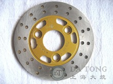 Brake Disc 155mm Dia. For QJ Keeway Chinese GY6 Scooter Honda Yamaha JOG 50CC Kawasaki Motorcycle ATV Moped Go Kart Spare Parts