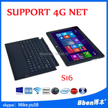 New 2015 FreeShip Bben 11.6″ inch Quad-Core Windows8.1 128GB /256GB/512GB Tablet PC Bluetooth with Gift Keyboard Case