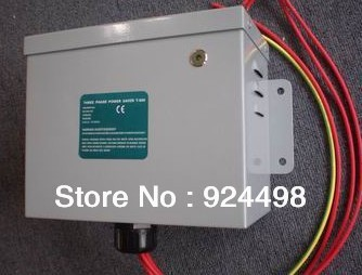 150kw power saver 3 phase for industrial and factory motor electric energy saving device free electricity box(China (Mainland))