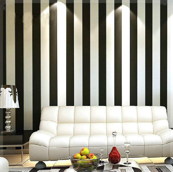 Aliexpress.com : acquista home decor zebra moderna breve bianco e ...
