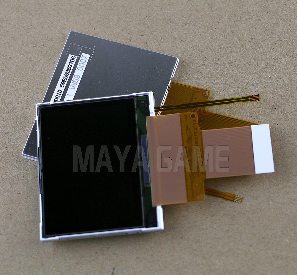 Game boy color kabel - Asli Baru Lcd Screen Display Dengan Flex Kabel Perbaikan Bagian Untuk Nintendo Game Boy Micro Gbm