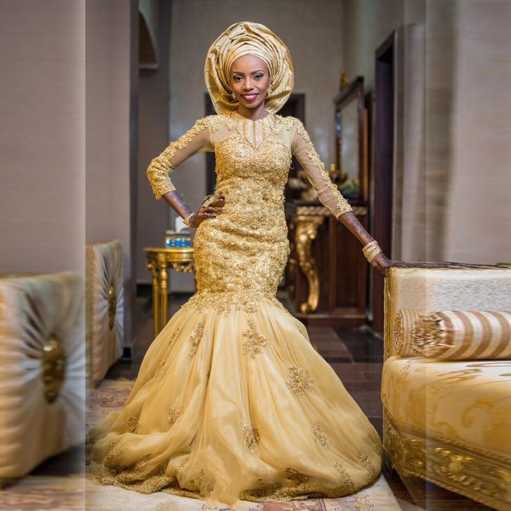 african wedding dress styles » Wedding Dresses Designs, Ideas and ...