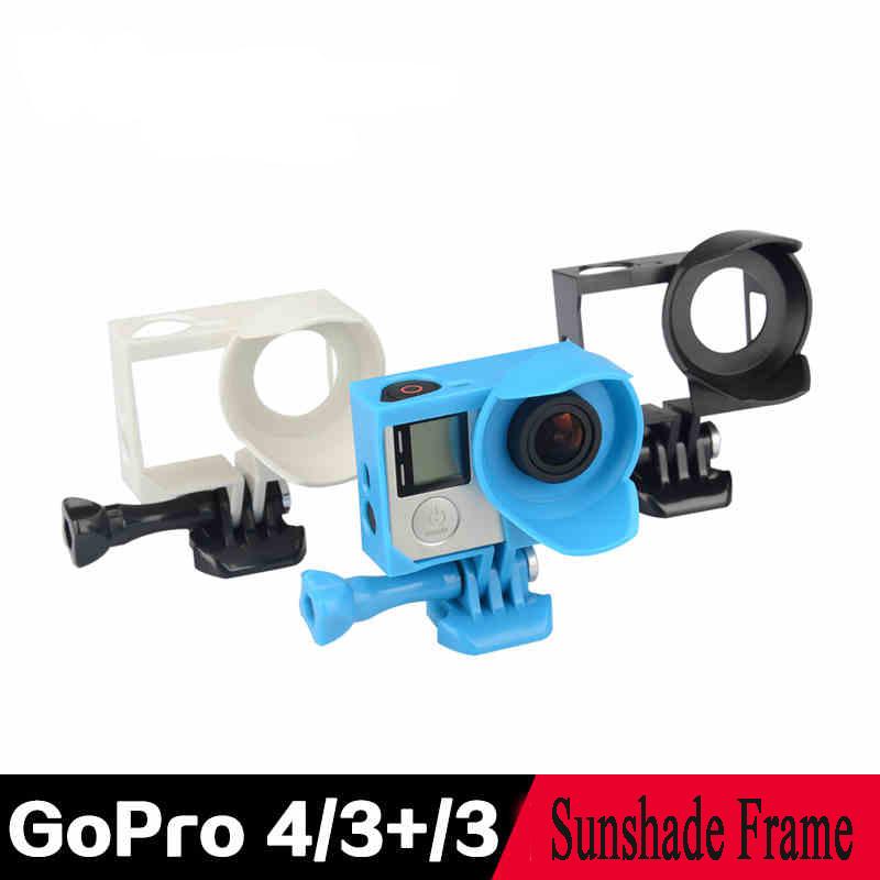 Электроника Oem Gopro Hero3 3 + 4 gopro frame